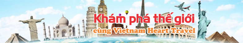 Vietnam Heart Travel